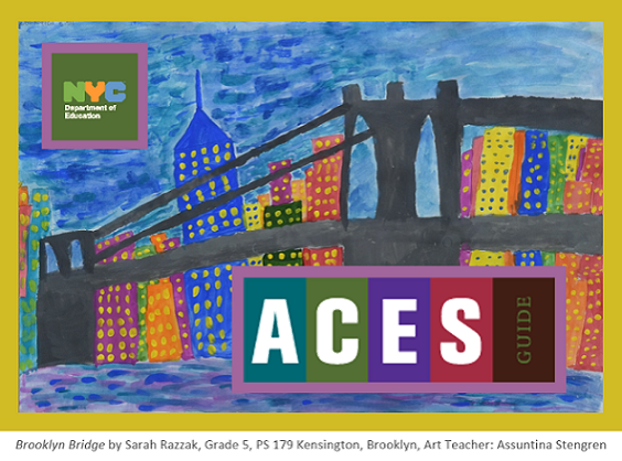 Arts and Cultural Education Services (ACES) Guide