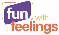 Fun with Feelings Logo
